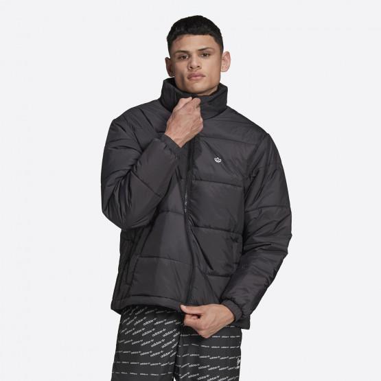 adidas Originals Padded Stand-Up Collar Men's Puffer Jacket