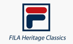 Fila Heritage Logo