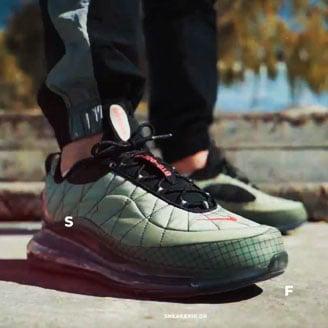 Nike MX 720 818 | Sneaker10